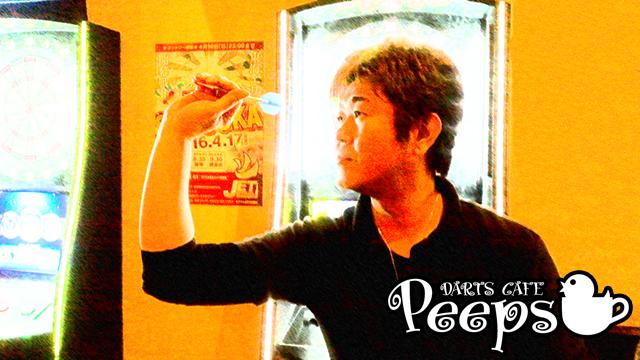 横山佳祐-Peeps